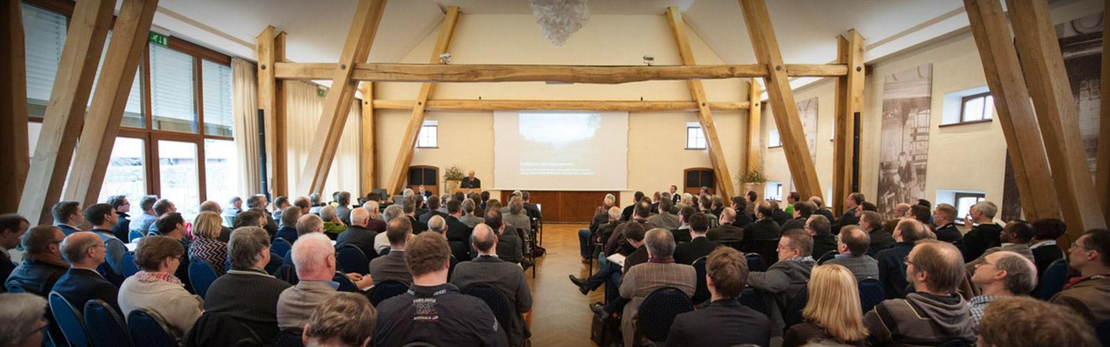 Endoprothetik Forum | Vortrag